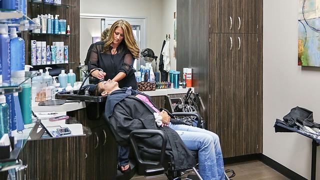 Где и чему учат на мастер-классе (мк) парикмахеров