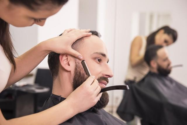 Как, где пройти и, что проходят в учебном заведении парикмахеров