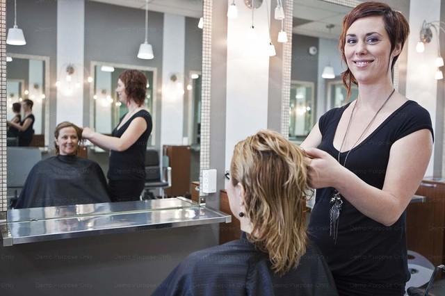 Как и где окончить, закончить учебный центр (курсы) парикмахеров