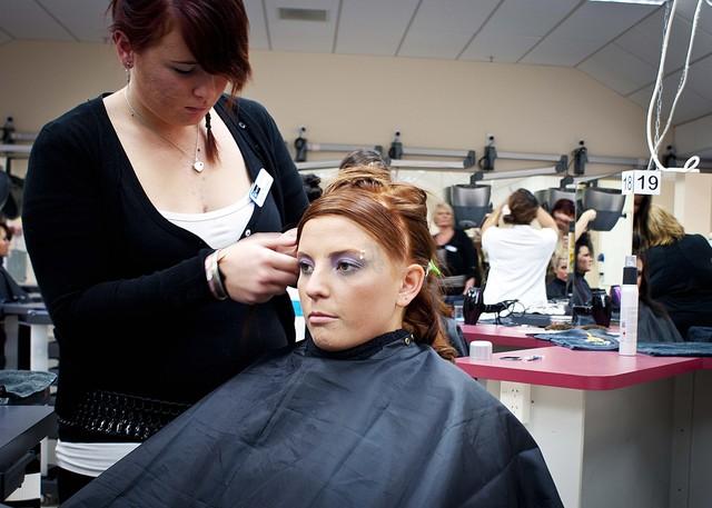 Сколько учиться и какое расписание на курсах и мастер-классы (мк), семинары и тренинги парикмахеров.