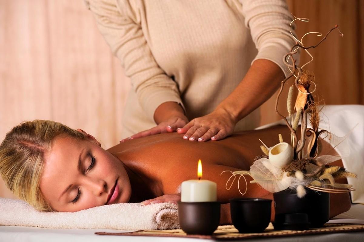 Картинки для салона массажа