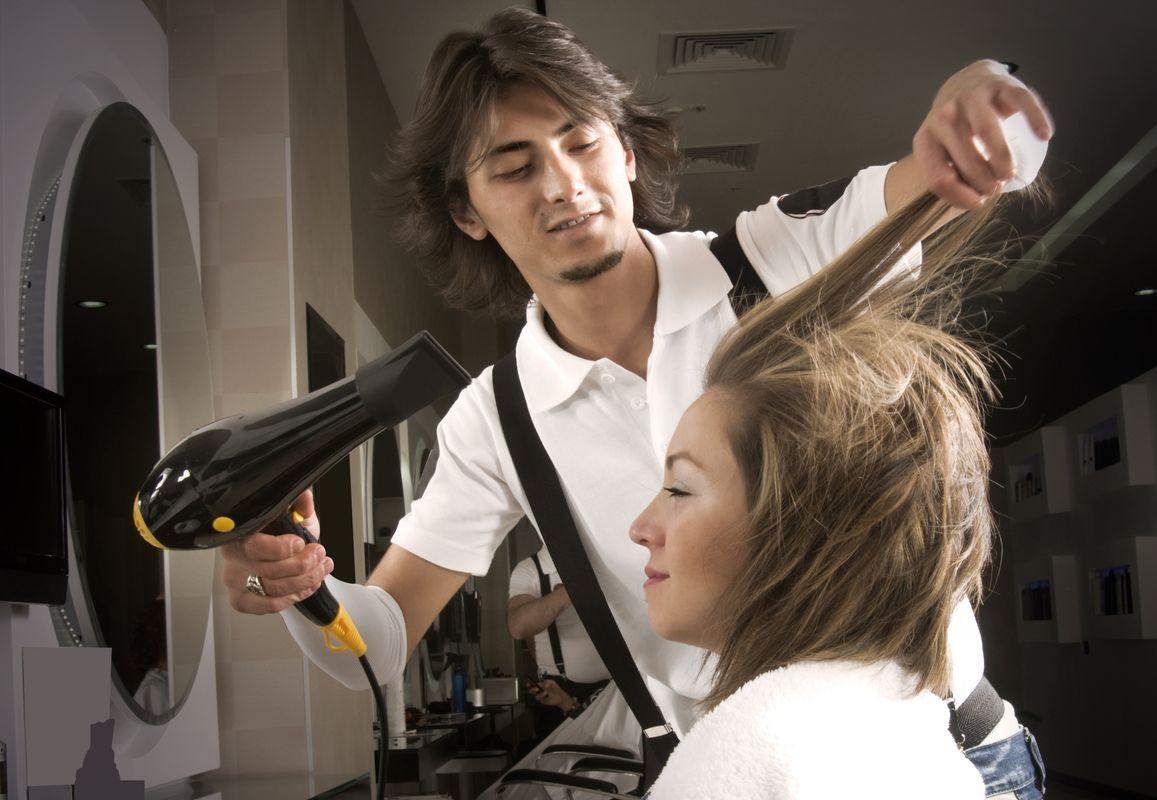 парикмахер фото картинки матового