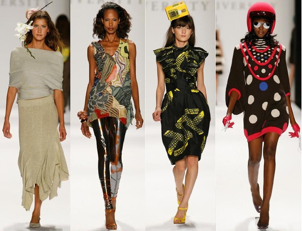 Хотите записаться на курсы обучения дизайну одежды. Как и где их найти