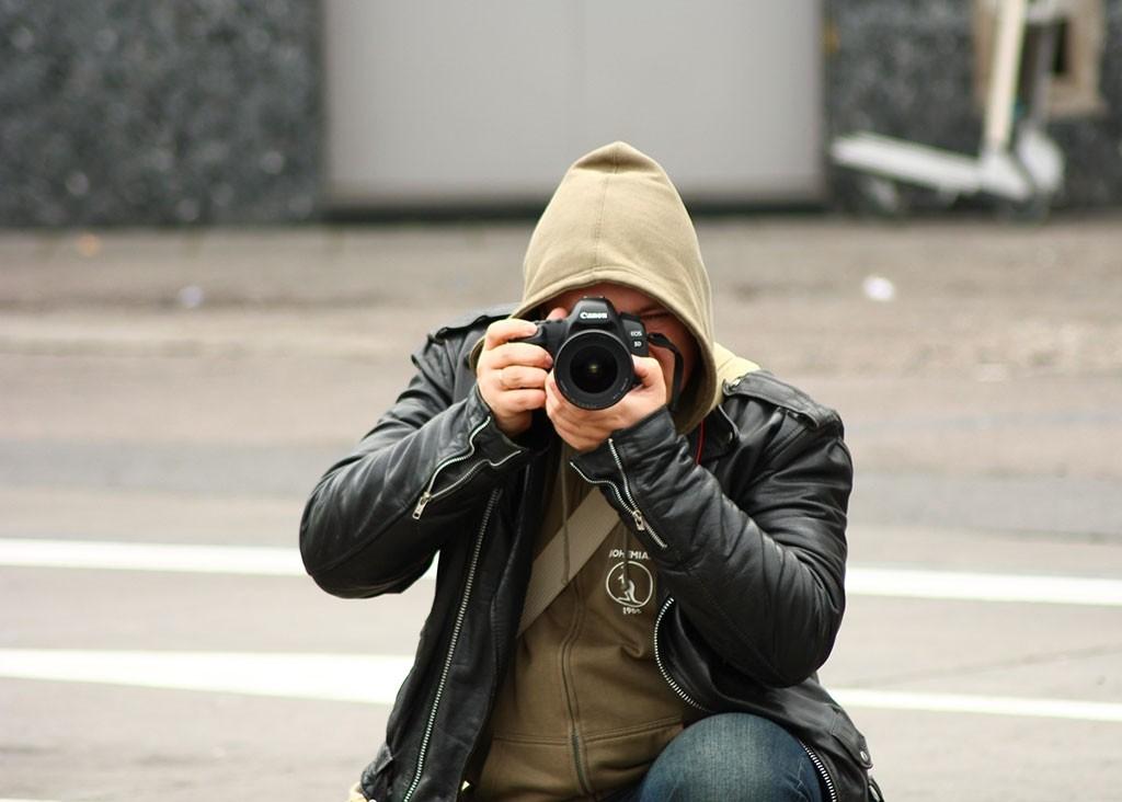 Как и где окончить, закончить школу фотографии