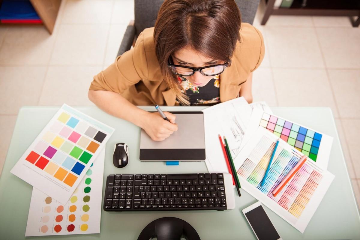 Как и где выбрать центр обучения (обучающий) дизайнеров