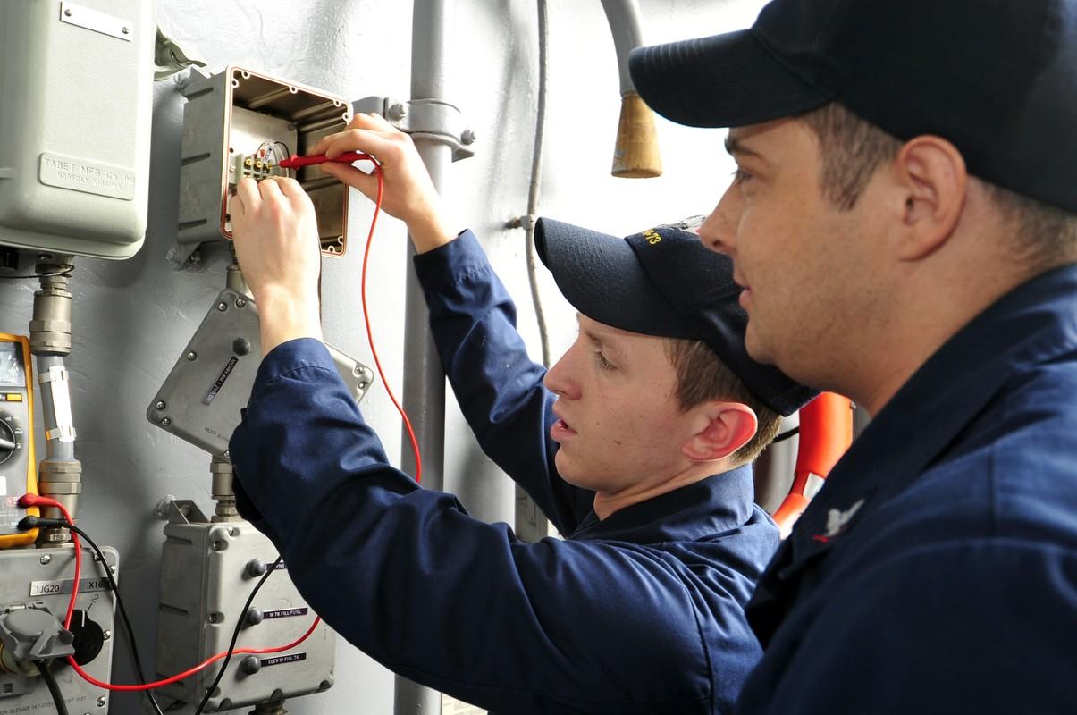 Как и где выбрать курс (образование) электриков от центра занятости (цзн)