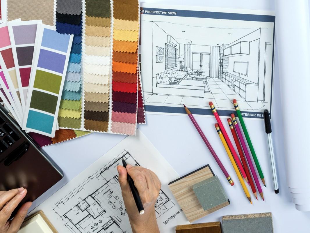 Как и где выбрать техникум дизайнеров с работой после обучение (курсов)