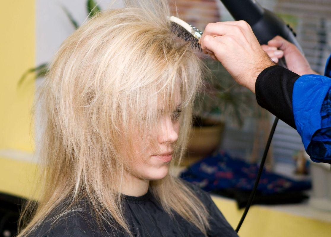 Как и где закончить парикмахерский учебный центр, колледж, техникум  и получить сертификат