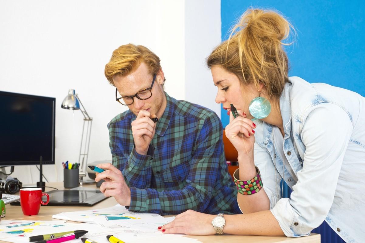 Как и где закончить училище (пту), центр обучения дизайнеров и получить свидетельство