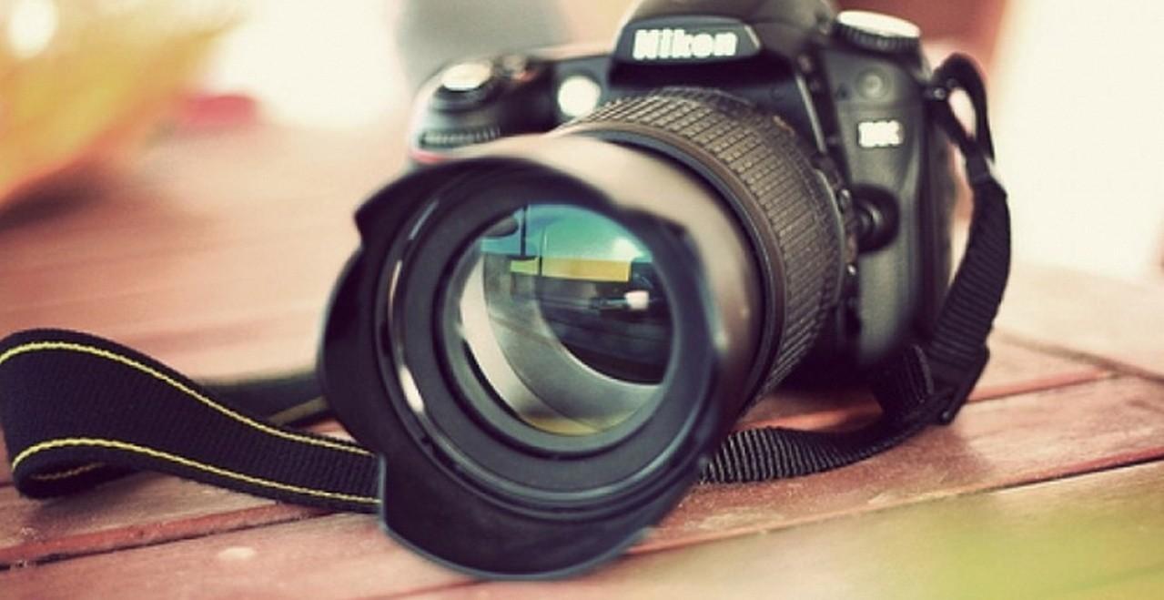 Как выбрать мастер-класс, семинар, тренинг по фотографии для девушек, девочек