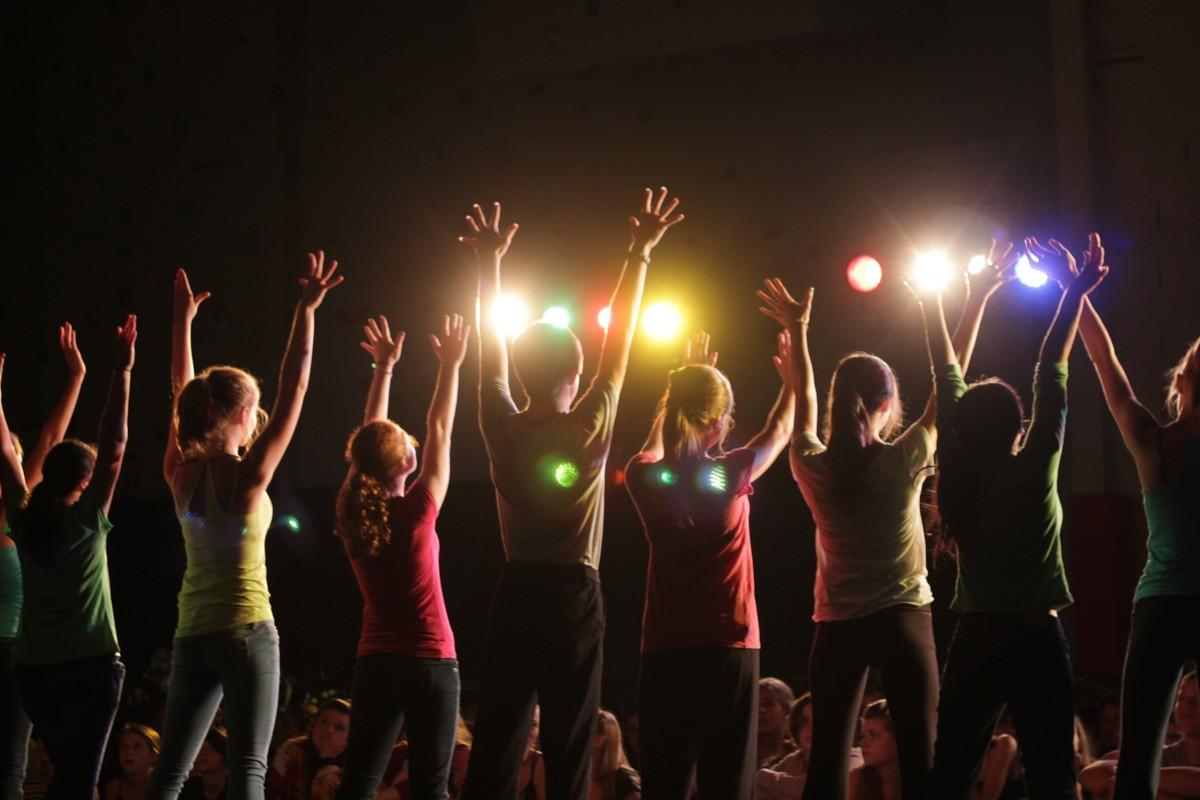 Как выбрать школу, академию, лицей актерского мастерства и какой разряд будет присвоен