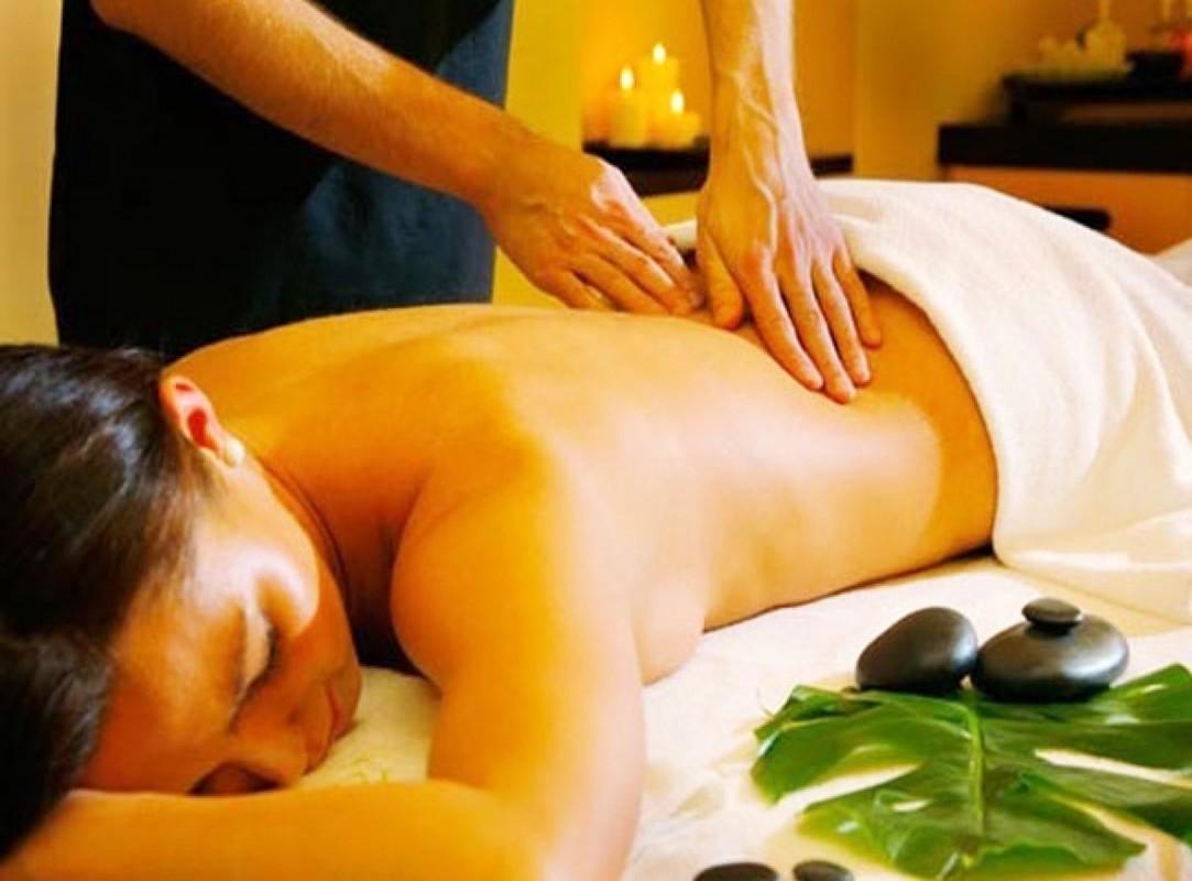 Обучение массажа питер