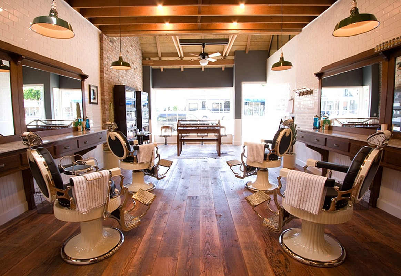 Обучение парикмахеров - где найти курсы и как закончить