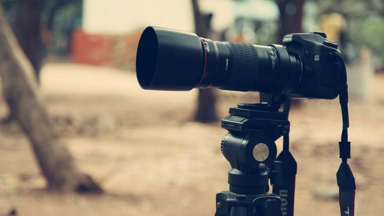 Careers that involve photography