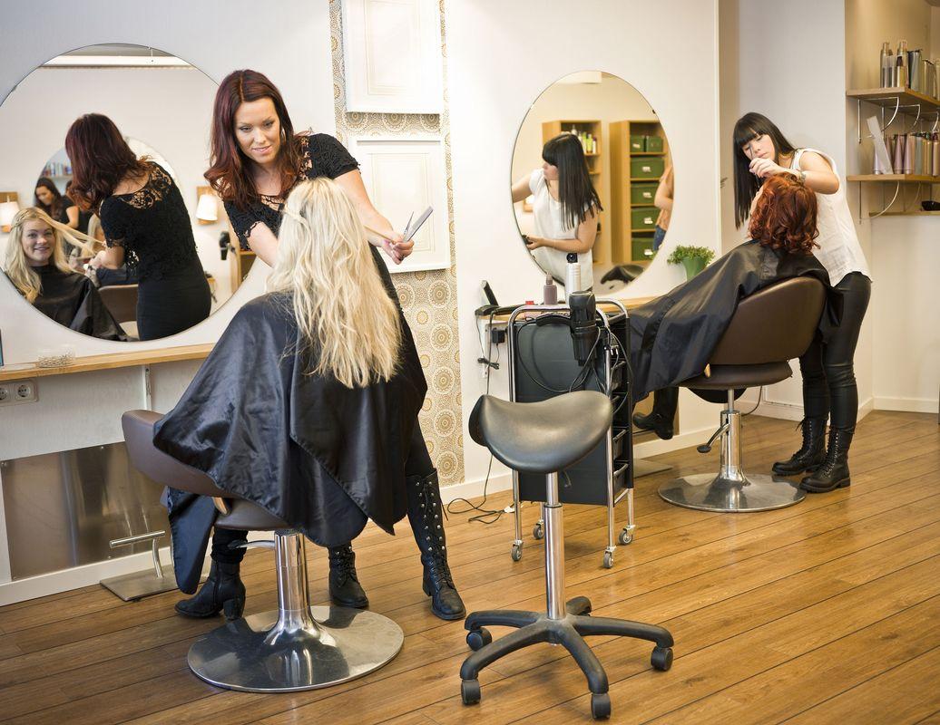 Подскажите, посоветуйте парикмахерский семинар (тренинг)