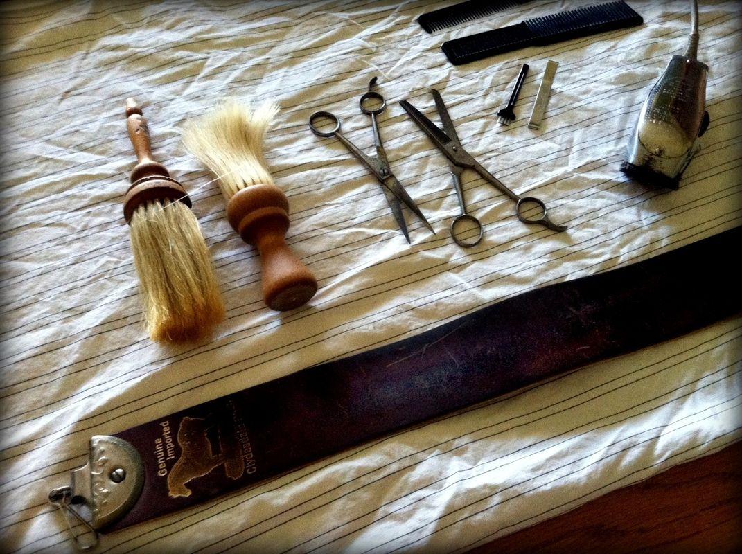 Подскажите, посоветуйте парикмахерскую школу