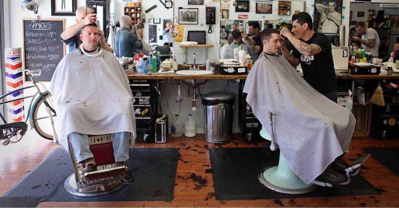Сколько стоят платные парикмахерские курсы в учебном заведении. Узнать цены