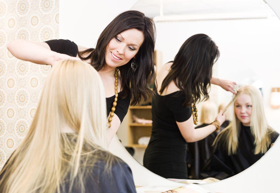 Как выбрать парикмахерские курсы обучения  без ограничений по возрасту